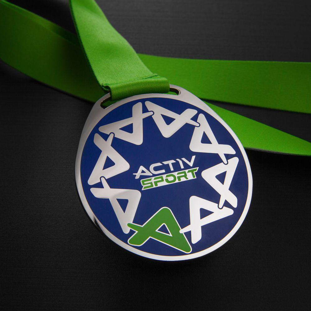 Медаль для соревнований