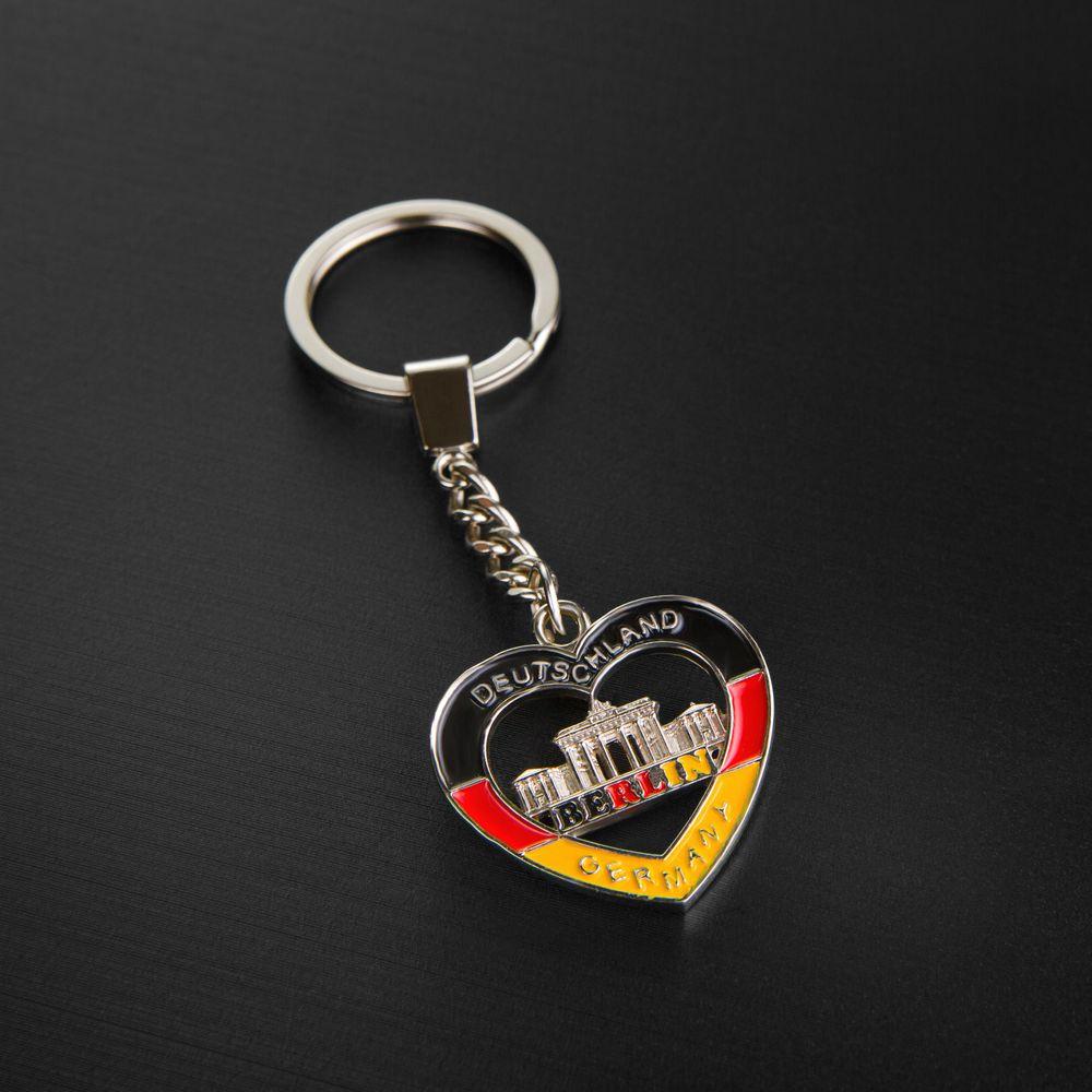 Брелок сувенирный, Германия — 8114