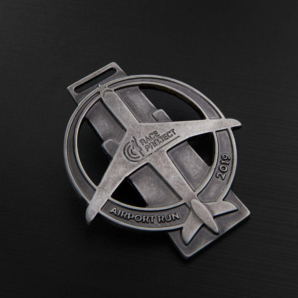Медаль авиации