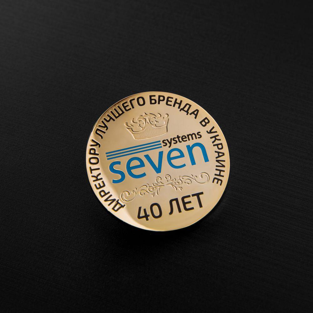 """Монета """"Директору кращого бренду"""" – 8320"""