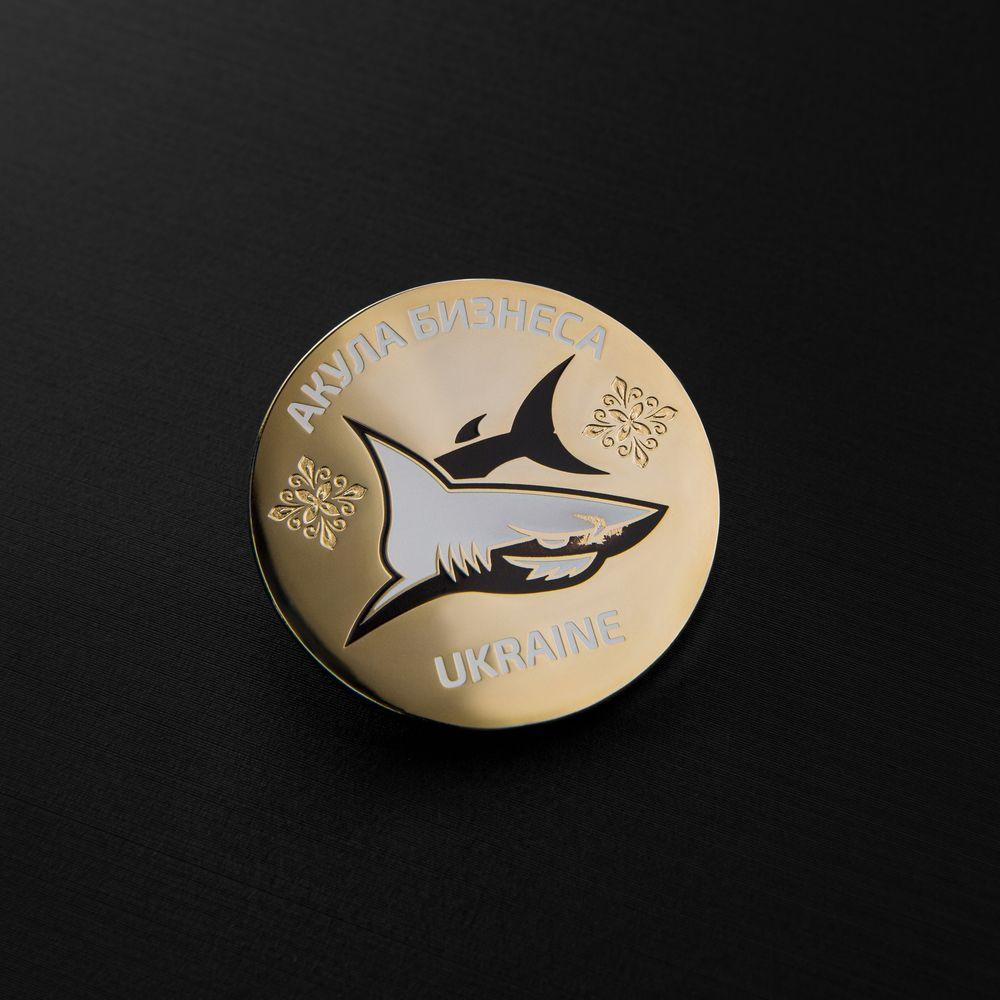 Монета для співробітників компанії – 8334