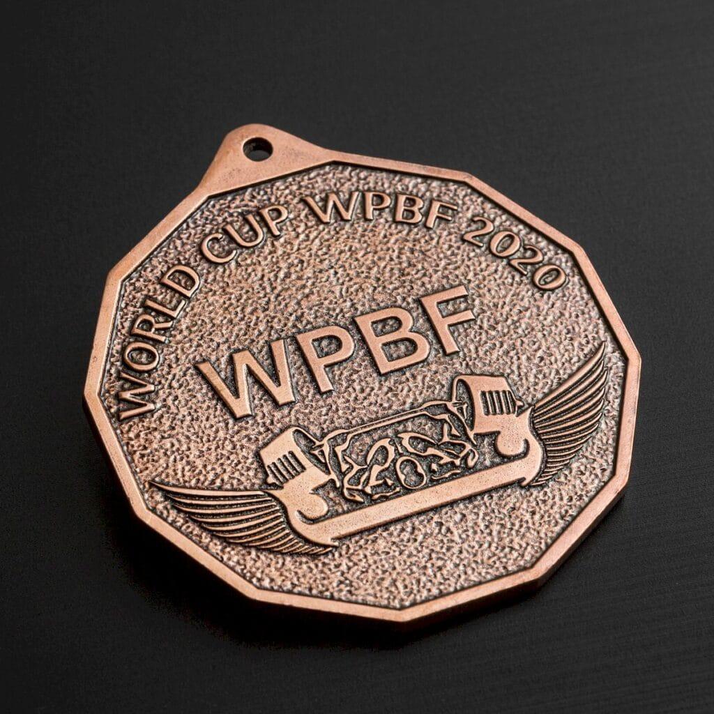 Медаль для спорту – 2300
