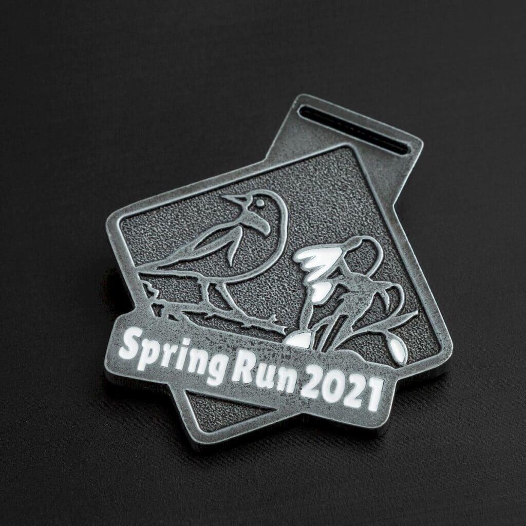 Медаль спортивного мероприятия — 2314